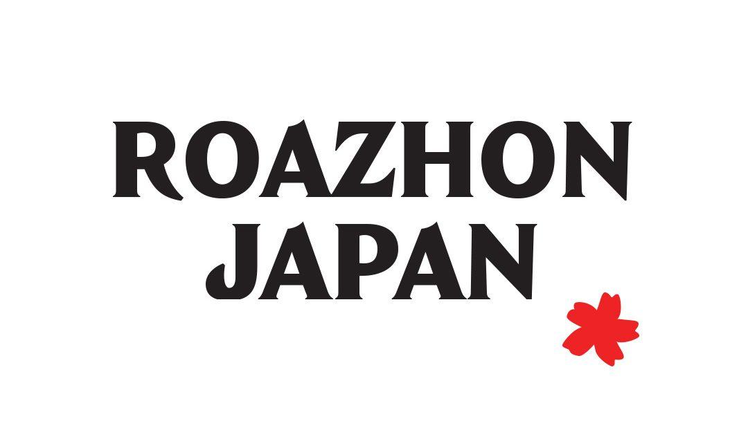 Roazhon Japan